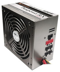 Блок питания Thermaltake Purepower RX 600W