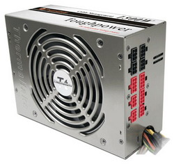 Блок питания Thermaltake Toughpower 1500W