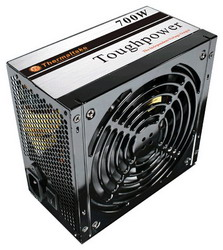 Блок питания Thermaltake Toughpower 700W