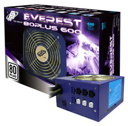 Everest 80+ 600W EVEREST-80-600
