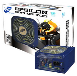 Блок питания FSP Group Epsilon 80+ 700W