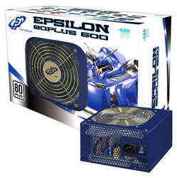 Epsilon 80+ 600W EPSILON-80-600