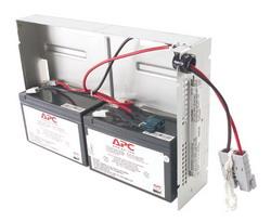 Battery replacement kit for SU700RM2U, SU700RMI2U RBC22