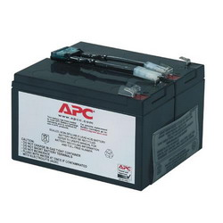 Battery replacement kit for SU700RMinet RBC9
