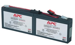 Battery replacement kit for PS250I , PS450I RBC18
