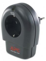 Essential SurgeArrest 1 outlet 230V Russia P1-RS