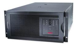 ИБП APC Smart-UPS 5000VA RM 5U 230V SUA5000RMI5U