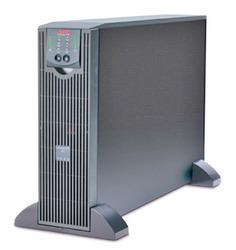 ИБП APC Smart-UPS RT 3000VA 230V