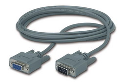 Extension cable, Extends all Interface cables with about 5 meters AP9815