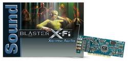 Sound Blaster X-Fi Xtreme Audio 70SB079002007