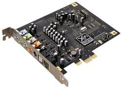 Sound Blaster X-Fi Titanium 70SB088000000