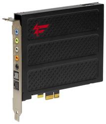 X-Fi Titanium Fatal1ty Professional Series 70SB088600000