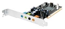 Sound Blaste 5.1 VX 30SB107100000