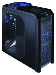 Корпус Antec Nine Hundred Two Black