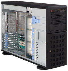 Корпус Supermicro SC745TQ-800B