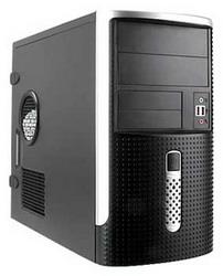 Корпус Inwin EMR001 450W Black/silver 6053541