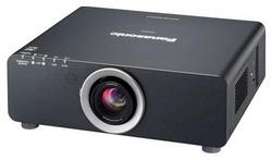 Проектор Panasonic PT-DW6300EK