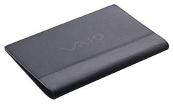 Чехол Sony CVZ1 Black