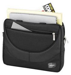 "Сумка для ноутбука Sumdex Compact Computer Brief 13"" Black"