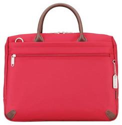 "Сумка для ноутбука Sumdex Meg Cosmo Brief 15.4"" Red"