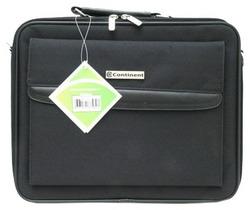 "Сумка для ноутбука Continent CC113 13"" Black"