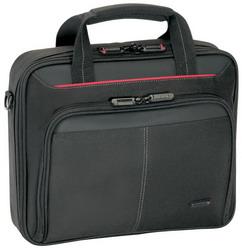 "Сумка для ноутбука Targus CN312 12.1"" Black"