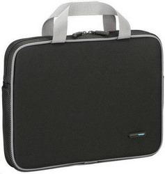 Для ноутбуков до 15,4'', материал: полиэстер, полиуретан, SensaTech...