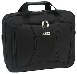 "Сумка для ноутбука 15 ""/15,6 "" PORT Designs Boston III (REF100056) чорна."