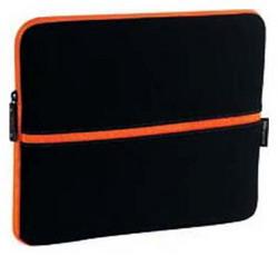 """Чехол Targus Laptop Skin 13.3"""" Black-Orange"""