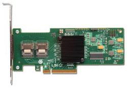 ExpSell ServeRAID M5015 Ctrl PCIe x8 6Gbps(2x4 SAS/SATA int)512MB Bat. RAID(0/1/5/10/50)(x3200M3/x3250M3/x3400M2M3/x3500M2M3/x3550M2M3/x3650M2M3)(46M0829) 49Y3719