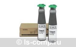 Тонер-картридж Xerox 106R01277 черный фото #1