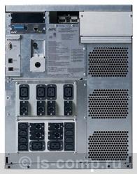 ИБП APC Symmetra LX 8kVA Scalable to 8kVA N+1 Rack-mount SYA8K8RMI фото #1