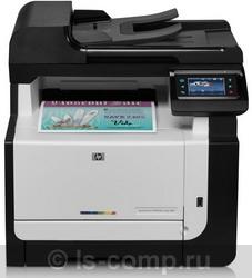 МФУ HP LaserJet Pro CM1415fn CE861A фото #1