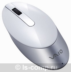 Мышь Sony BMS55/W White Bluetooth VGP-BMS55/W фото #1