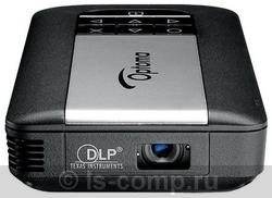 Проектор Optoma PK120 E1P2R011E011 фото #1