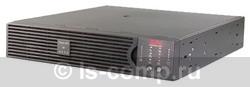 ИБП APC Smart-UPS RT 2000VA RM 230V SURT2000RMXLI фото #1
