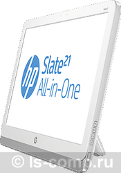 Моноблок HP Slate 21-s100 All-in-One E2P18AA фото #1