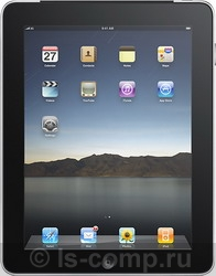 Планшет Apple iPad 16GB MC349 Wi-fi + 3G фото #1