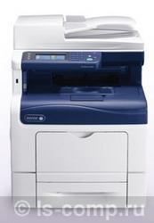 МФУ Xerox WorkCentre 6605DN WC6605DN# фото #1