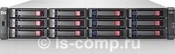 Сетевое хранилище HP StorageWorks P2000 Dual I/O AP843A фото #1