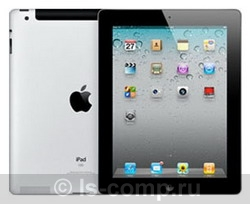Планшет Apple iPad 2 16Gb Black Wi-Fi + 3G MC773RS/A фото #1