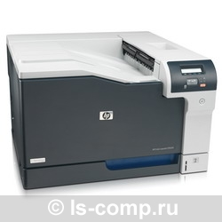 Принтер HP Color LaserJet Professional CP5225dn CE712A фото #1