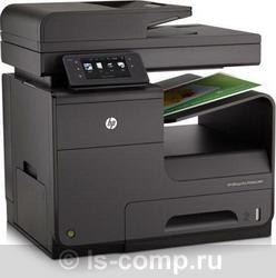 МФУ HP Officejet Pro X576dw CN598A фото #1