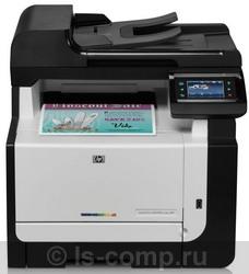 МФУ HP LaserJet Pro CM1415fnw CE862A фото #1