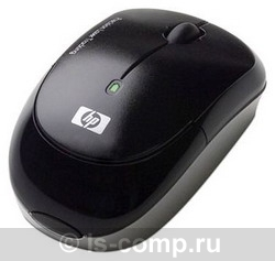 Мышь HP WG462AA Black USB фото #1