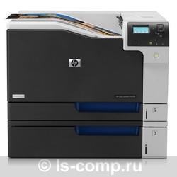 Принтер HP Color LaserJet Enterprise CP5525dn CE708A фото #1