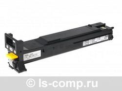 Тонер-картридж Konica-Minolta A06V152 черный фото #1