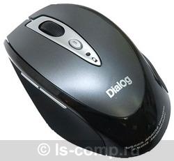 Мышь Dialog MRLK-11SU Black USB фото #1