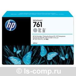 Струйный картридж HP 761 серый CM995A фото #1