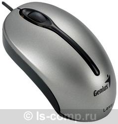 Мышь Genius Traveler 305 Laser Silver USB GM-Traveler 305 фото #1